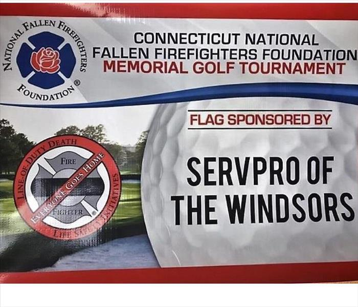 the 5th Annual CT National Fallen Firefighters Memorial Golf Tournament