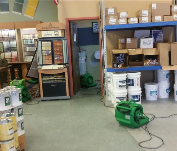 Servpro Of The Windsors Gallery Photos