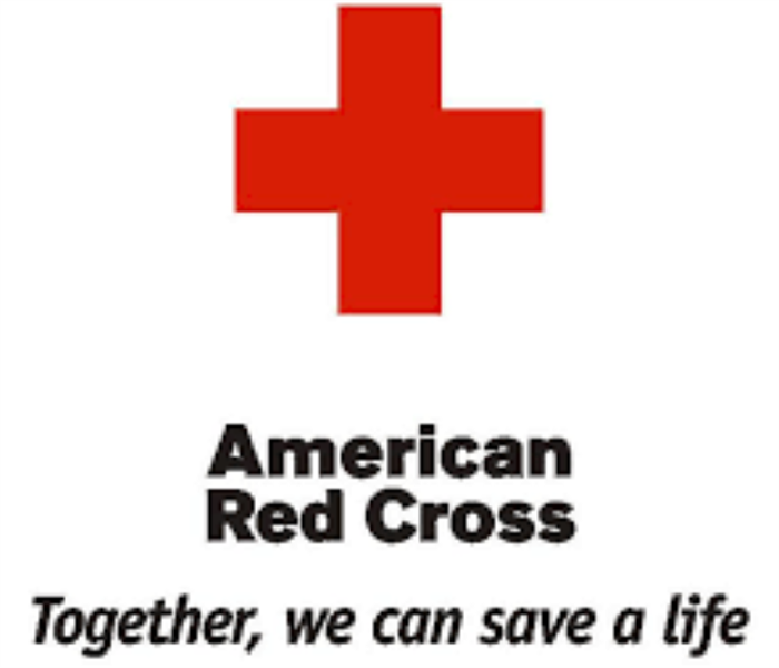 Community In the news! Part 6! American Red Cross and Hurricane Harvey and Irma