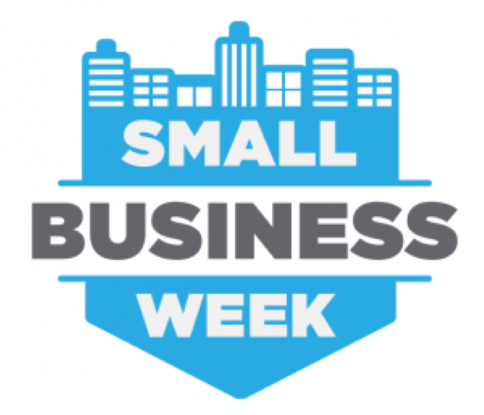 Community In the news! Part 4! Small Business Week!